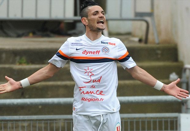 French star Cabella tempted by Newcastle