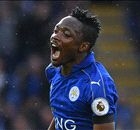 REPORT: Leicester fire three past Palace