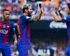 El Barça ganó por Messi