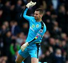Heaton the star as Burnley beat Everton