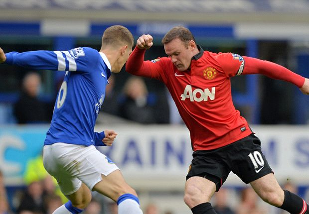 Rooney is the biggest of Moyes' Manchester United follies
