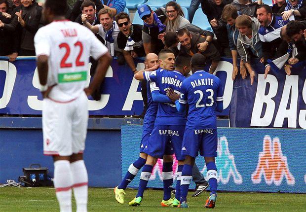 Bastia-Ajaccio (2-1), Bastia condamne Ajaccio