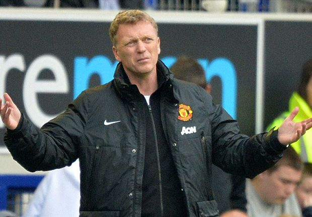 We'll to try to get a team that can win better than this one - Moyes