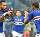 VIDEO - Samp-Genoa 2-1: highlights