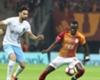 Galatasaray Trabzonspor Mehmet Ekici Bruma 10222016