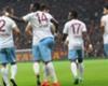 Galatasaray Trabzonspor 10222016