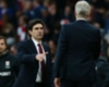 Karanka: Cech saved Arsenal