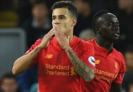 Liverpool get the better of WBA and rivals