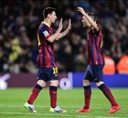No club for Messi like Barca, says Iniesta