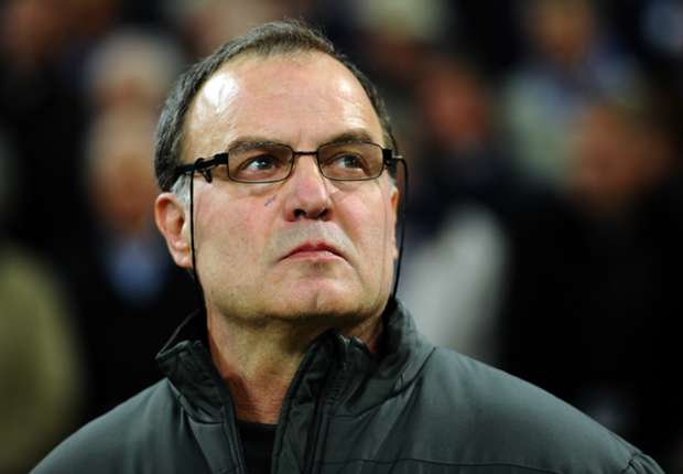 The man with the magic nuts - Bielsa