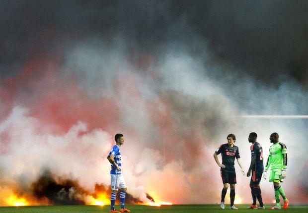 Ajax neemt maatregelen na incidenten