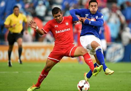 CONCACAF Champions League Preview: Toluca - Cruz Azul