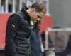 Thomas Tuchel during Borussia Dortmund's draw with Ingolstadt