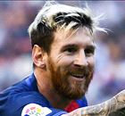 MESSI: Valencia hot streak extended