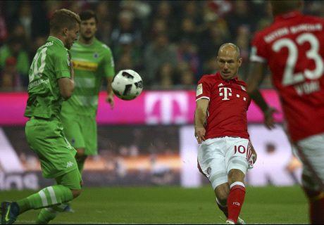 Bayern geeft concurrentie signaal af