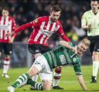 Aanvallend armoedig PSV tegen Sparta