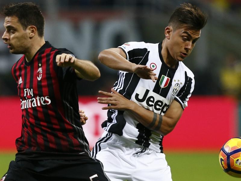 """Juventus Turin, Allegri : """"Dybala ? Cuadrado est capable de jouer attaquant"""""""