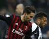 Barcelona Bidik Duo Full-Back Milan