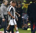 Tegola Juve, Dybala salta il Napoli?