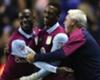 Jordan Ayew stars, Albert Adomah grabs assist as Aston Villa win