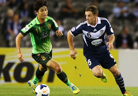 Jeonbuk Motors-Melbourne Victory Preview: Round of 16 beckons