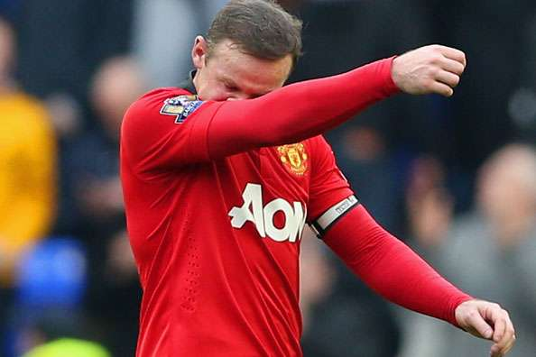 Carragher slams 'worst' Manchester United performance