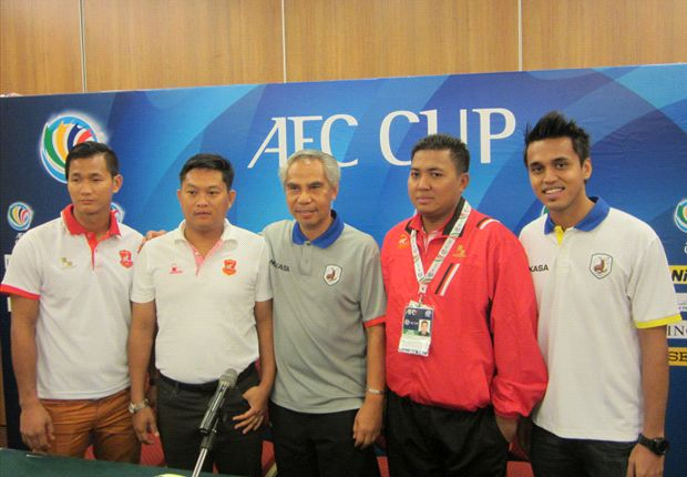 Tampines vow to go all out to advance in AFC Cup