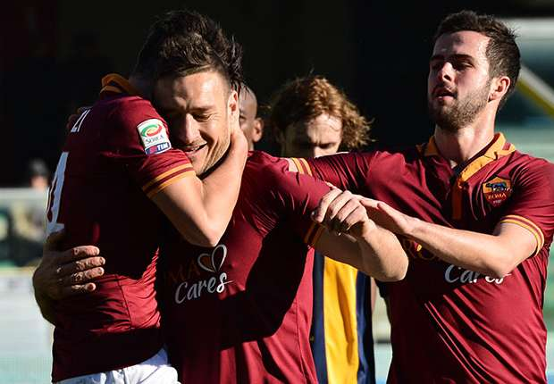 Roma - AC Milan Betting Preview: Defences could rule the roost in Rome
