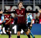 Milan teenager downs Juventus