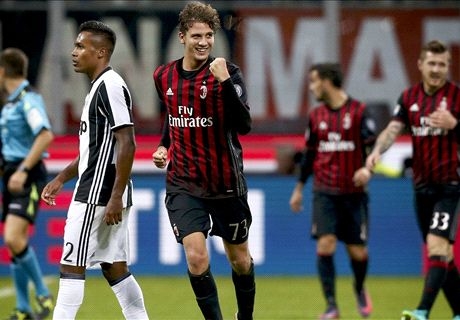 Locatelli stende la Juve: delirio Milan
