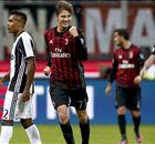 VIDEO - Milan-Juve 1-0: highlights