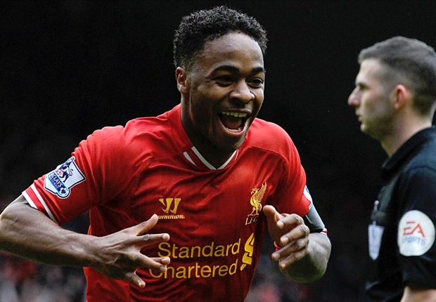 Sterling used psychiatrist to rediscover Liverpool form
