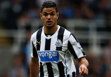Hull in shock bid for Ben Arfa