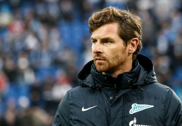 Villas-Boas dismisses Barcelona speculation