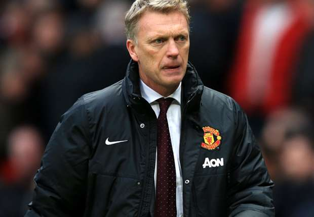 Bookmakers suspend betting on Moyes future