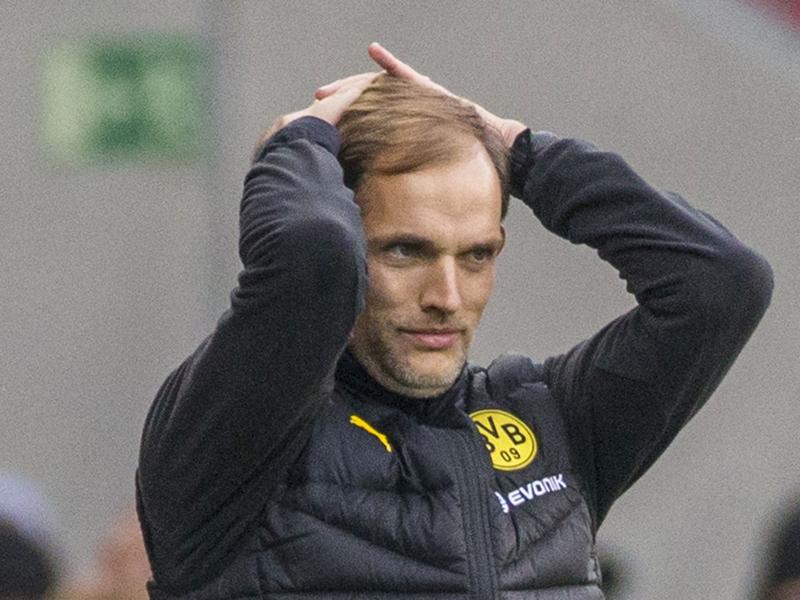 """Tuchel de Dortmund au Real Madrid ? Zorc """"ne veut pas répondre à cette m***"""""""