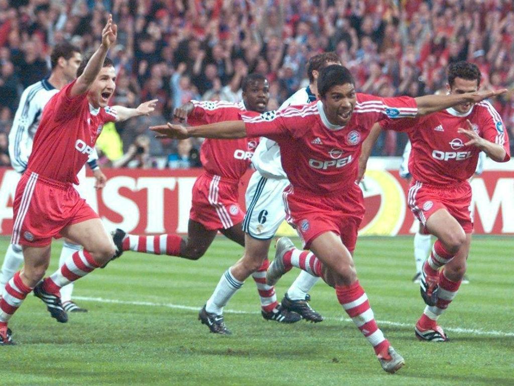 Leverkusen Champions League Finale