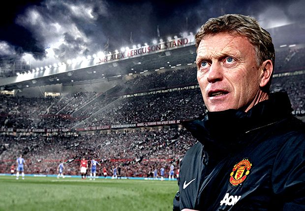 Why Manchester United couldn't waste another penny on Moyes