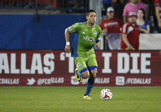 MLS Team of the Week: Dempsey not slowing down
