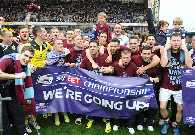State of Play: Burnley