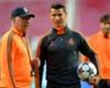 Ancelotti: Tuve que escuchar dónde quería jugar Cristiano