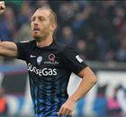 Inter verliest voor derde keer op rij