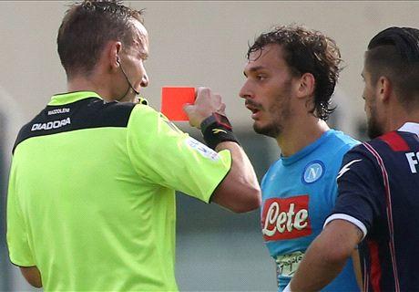 Napoli, caso Gabbiadini: niente Juve?