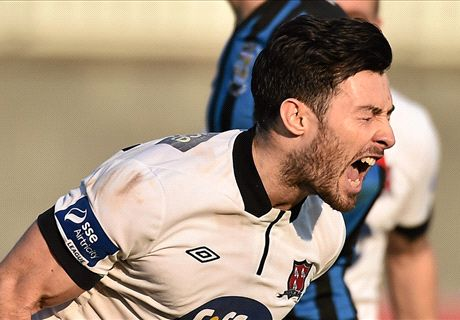 Towell targets first-team action