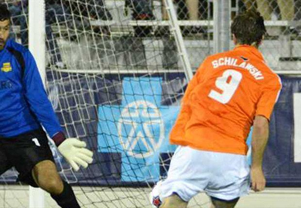 RailHawks forward Zack Schilawski named NASL Player of the Week