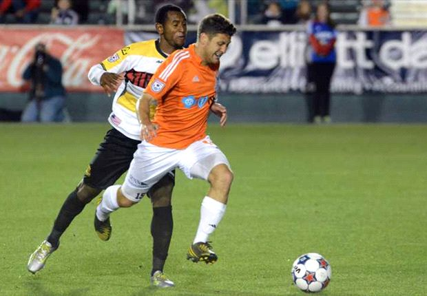 Overseas stars making difference in NASL
