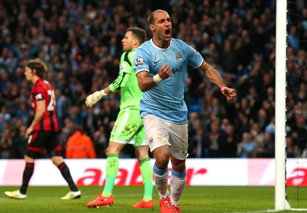 Manchester City 3-1 West Bromwich Albion: El sueño de la Premier League persiste