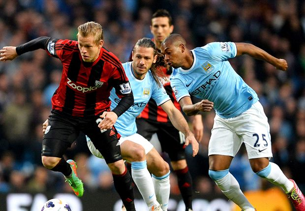 Mel rues early goal in Manchester City loss