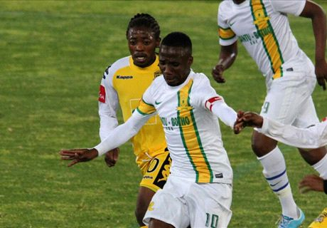 SA Player of the Week: Teko Modise