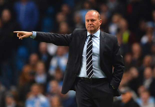 Mel keen to stay at West Brom if given guarantees